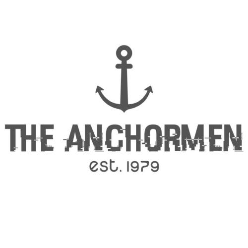 The Anchormen are Seeking a Lead Vocalist