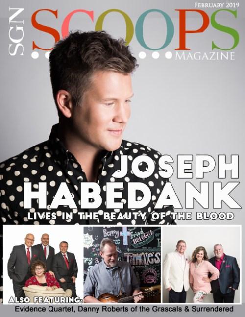 February 2018 SGNScoops Magazine