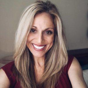 Kristina Cornell