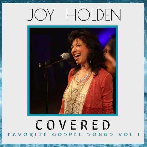Joy Holden Releases New EP, Covered