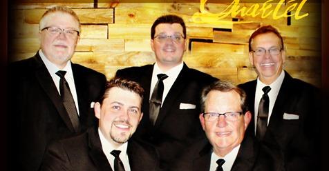 Port City Quartet