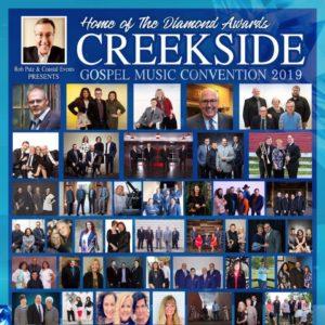 Creekside 2019