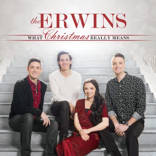 The Erwins Christmas