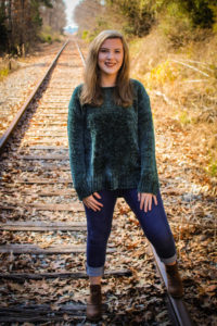 To The Girl by Katelyn Dyess