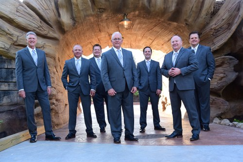 """The Kingdom Heirs' """"Come To The Well"""" goes #1 on multiple charts"""