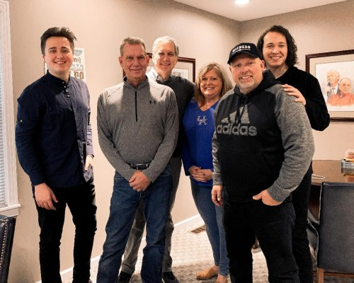 The Harper Agency Welcomes The Sound