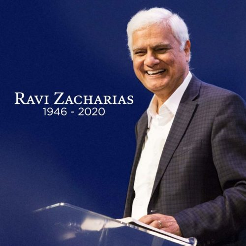 Ravi Zacharias https://m.facebook.com/story.php?story_fbid=10157796726026284&id=35947206283