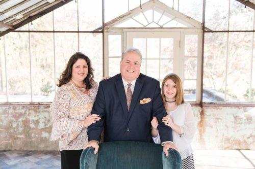 Bates Family t
