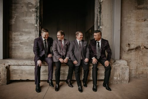 """The name """"The Down East Boys"""" is practically synonymous with Southern Gospel Music. You've probably sat in the pew during one of their concerts, or tapped your toe to one of their tunes"""