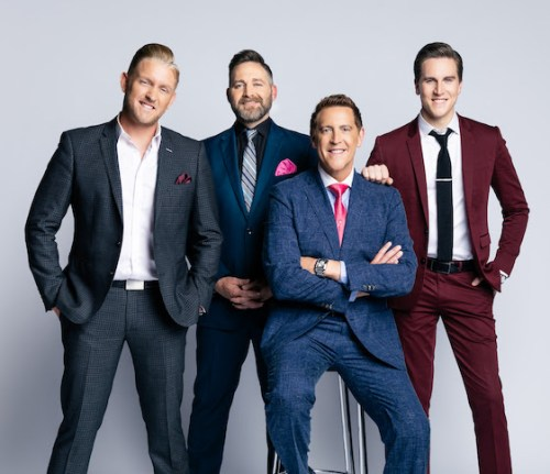 MUSIC, MEMORIES AND SPECIAL GUESTS HALLMARK ERNIE HAASE & SIGNATURE SOUND'S 'FRIDAY NIGHT SING'