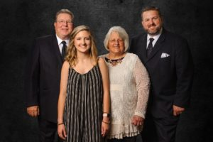 Beyond the Song. The Porter Family