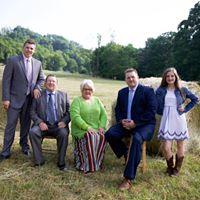 Beyond the Song. Jantina Baksteen. The Porter Family