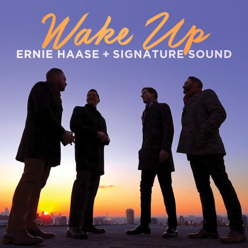"Ernie Haase & Signature Sound Releases New Single ""Wake Up"""