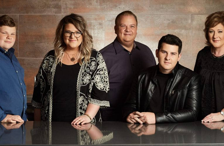 Beyond the Song: Mark Dubbeld Family sings Heavenly Music