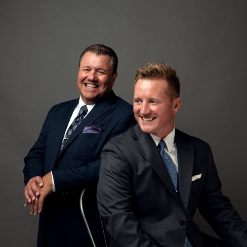 Congratulations to Wilburn & Wilburn and The Top 40  SGN SCOOPS Christian Country August 2021