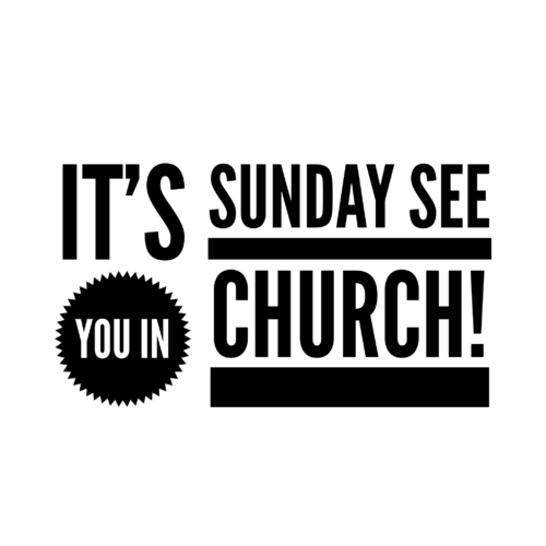 Where Are You Going To Church Today?