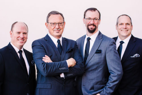 Miles Of Miracles with Liberty Quartet