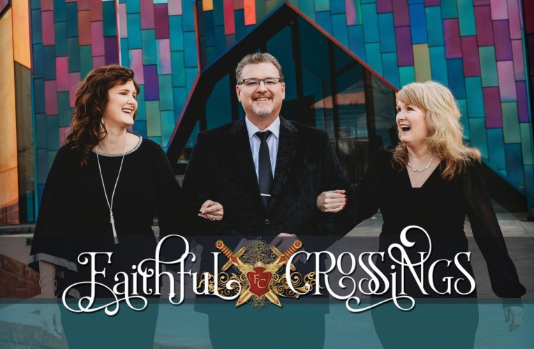 Faithful Crossings Announces New Member
