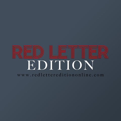 Red Letter Edition joins the world of Christian Music