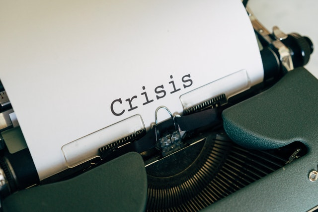 No Crisis In The Kingdom Of God