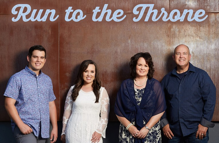 """The Lore Family shares message of salvation in """"Run To The Throne"""""""