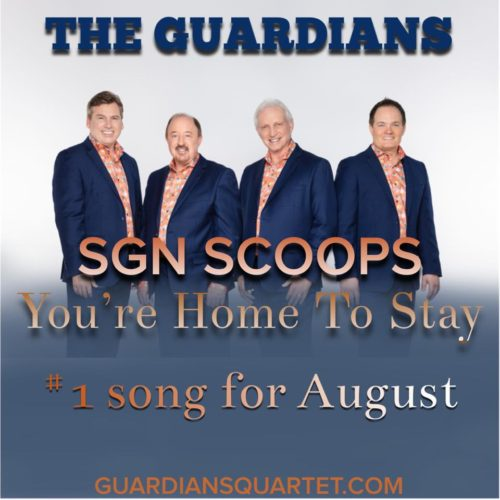 Congratulations to The Guardians and The SGN SCOOPS Top 100