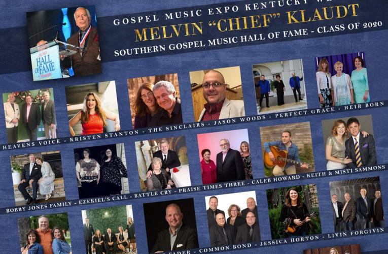 Gospel Music Expo – Kentucky