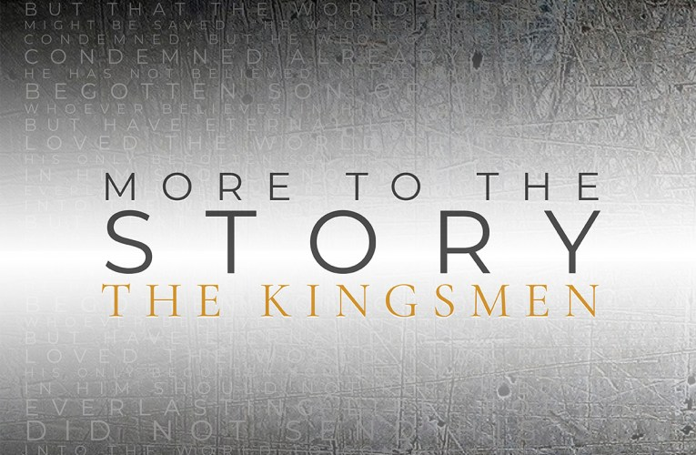 The Kingsmen announce upcoming album, More To The Story