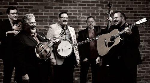 Congratulations to Joe Mullins & The Radio Ramblers and The Scoops BG Top 20 August 2021
