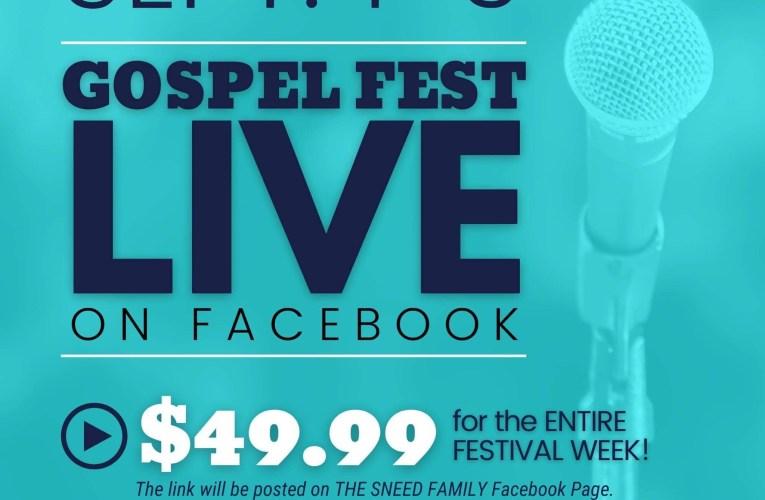 Gospel Fest Live