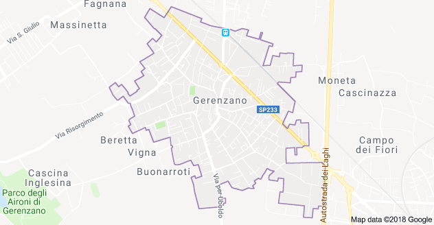Sgomberi Gerenzano