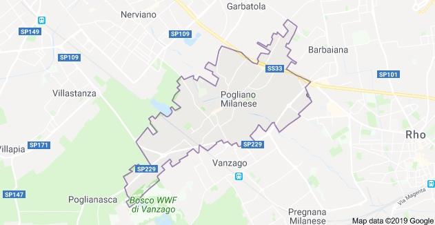 sgomberi economici pogliano milanese