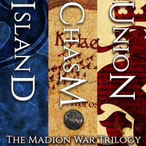 The Madion War Trilogy