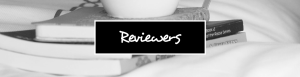 Site for reviewers to find the latest books for review
