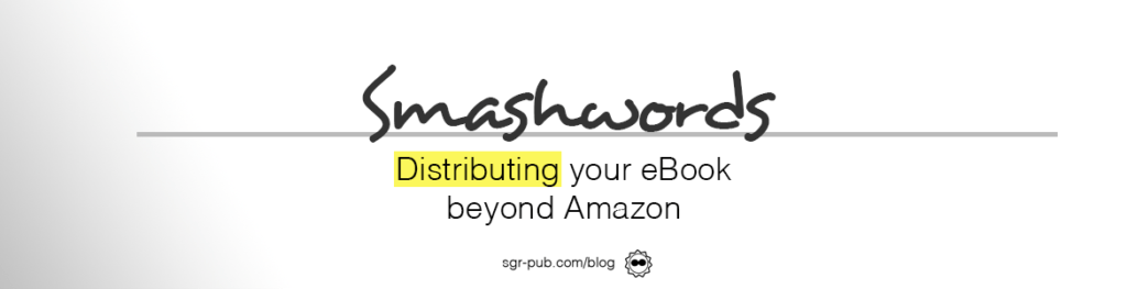 Smashwords: Distributing your book beyond Amazon