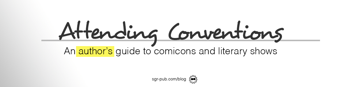 Attention conventions - an author's guide