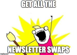 Get all the newsletter swaps!