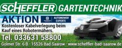 schefflergarten