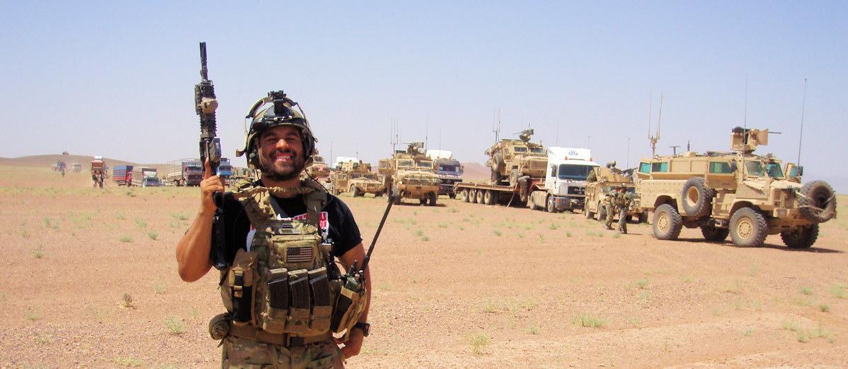Image result for Staff Sergeant Robert Gutierrez