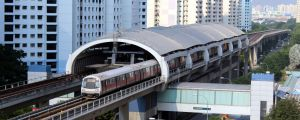East West Line | SGTrains