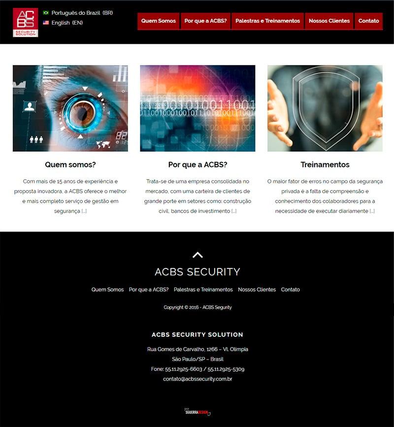 Páginas web para escritores