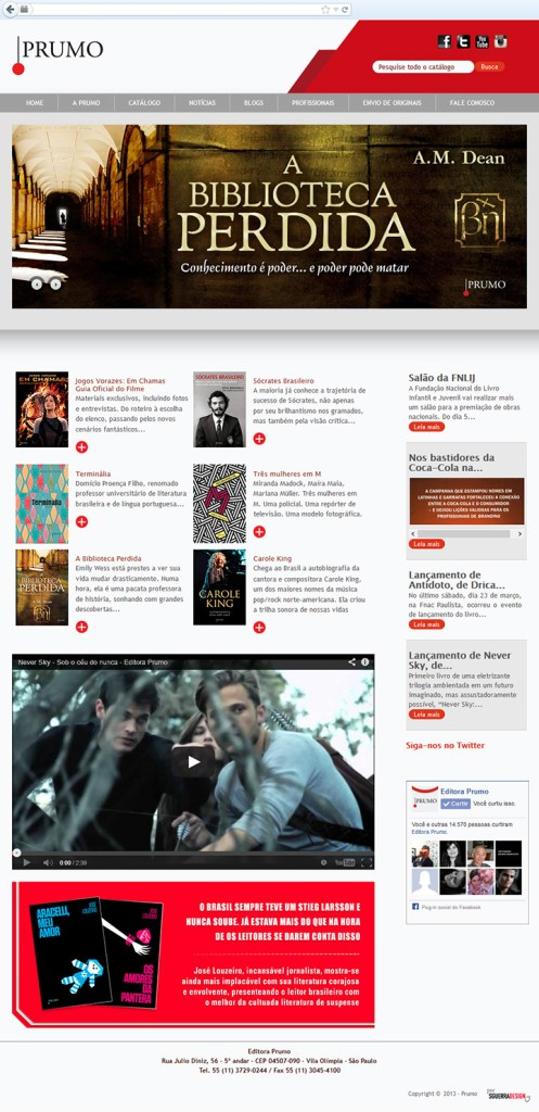 Websites para escritores