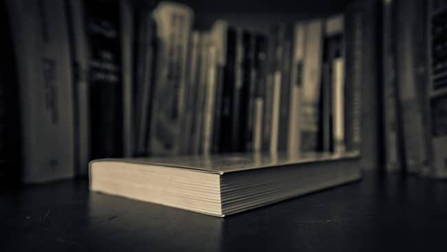 Publicar um livro passo a passo