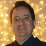 Marco Fialho, autor do livro Irregular Verbs