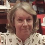 Ligia Cerri, autora do livro Histórias de Lá e de Cá