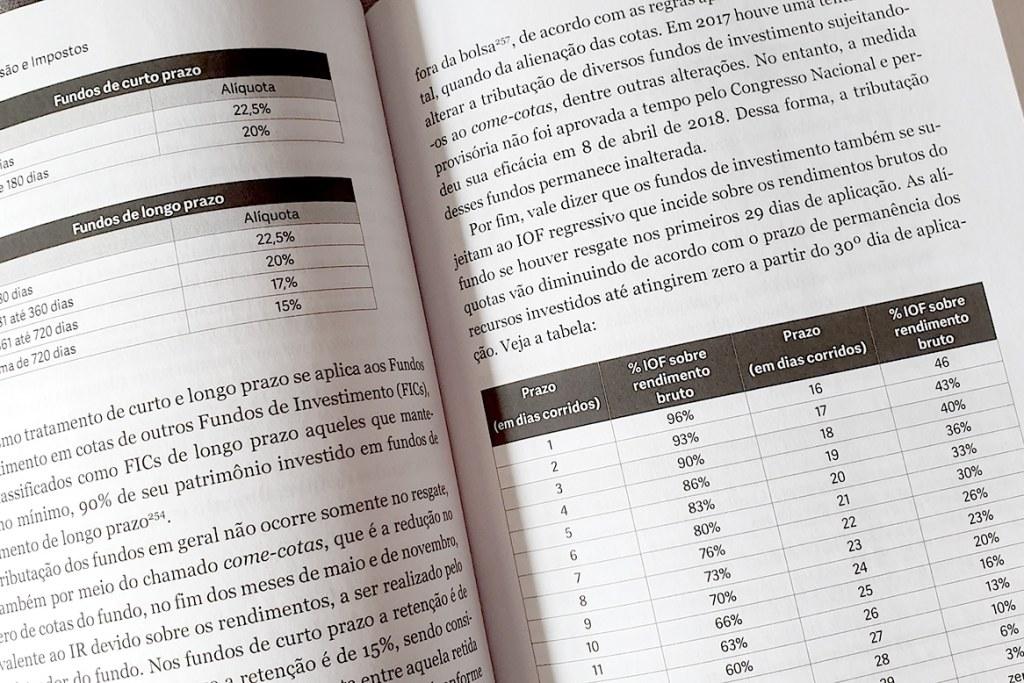 Diagramação do Livro Planejamento Patrimonial, Editora B18