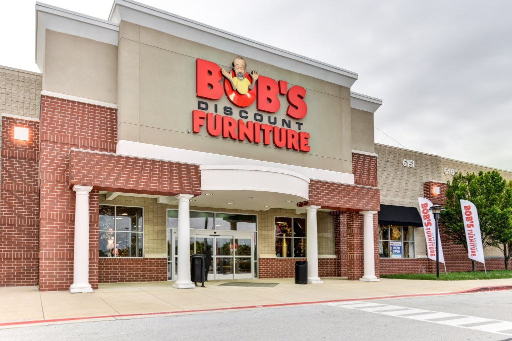 Bobs Discount Furniture Coming To Southern California