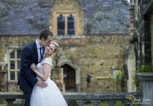 Montsalvat Wedding Venue Review