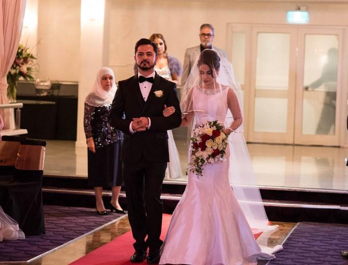 Wedding Couple Melbourne