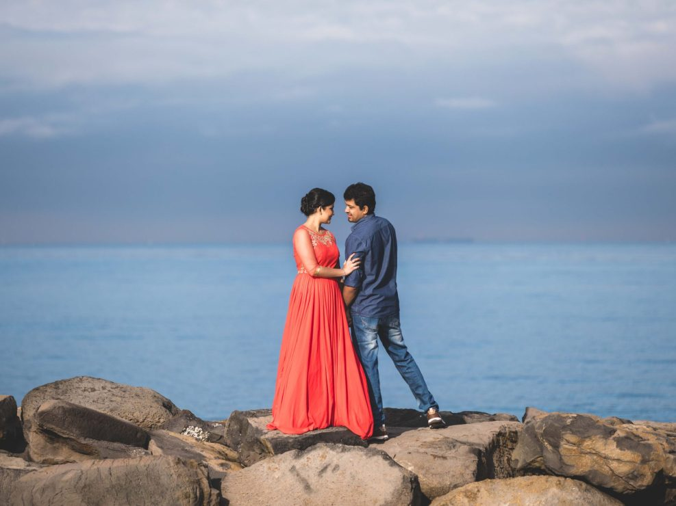Candid Pre Wedding Photographer Melbourne